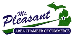 Mt. Pleasant Chamber of Commerce Logo