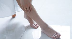 detoxing foot soak mount pleasant
