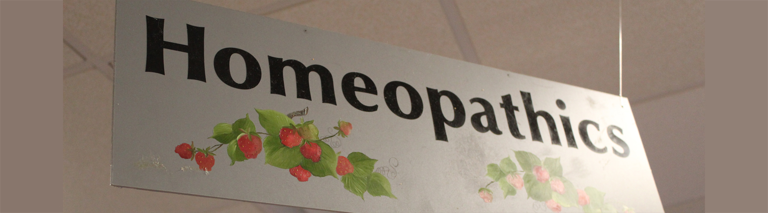 Homeopathic Sign